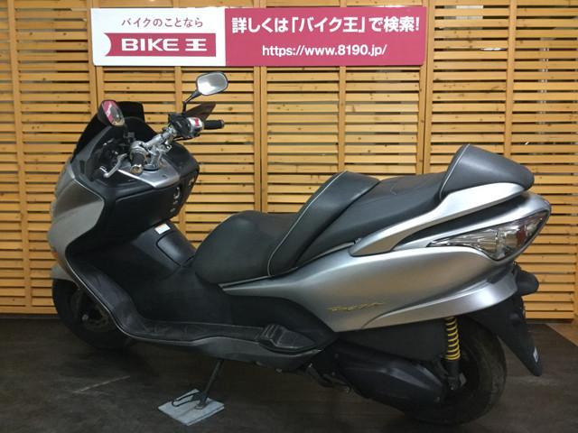 フォルツァ Z フォルツァ・Z MF08モデル後期 スマートキー 配送費用9800円!(一部地域を除…