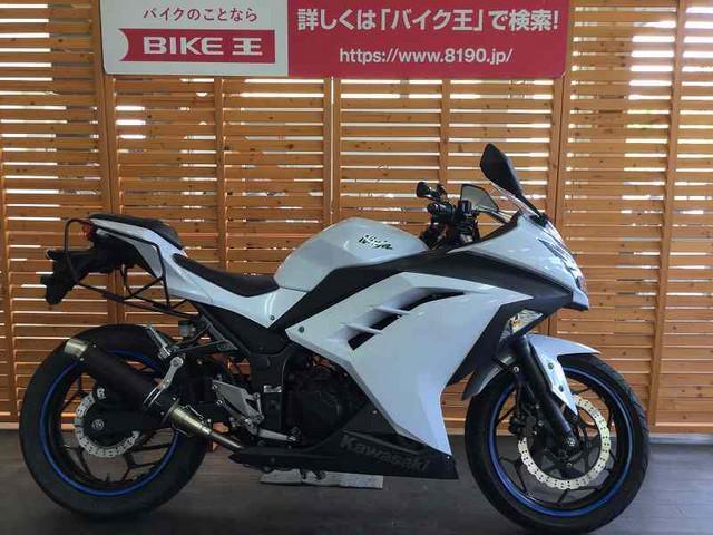 ニンジャ250 Ninja 250 キャンペーン対象車!!
