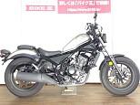 レブル(-1999)/ホンダ 250cc 東京都 バイク王 府中店