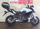 ヴェルシス 650/カワサキ 650cc 東京都 バイク王 府中店