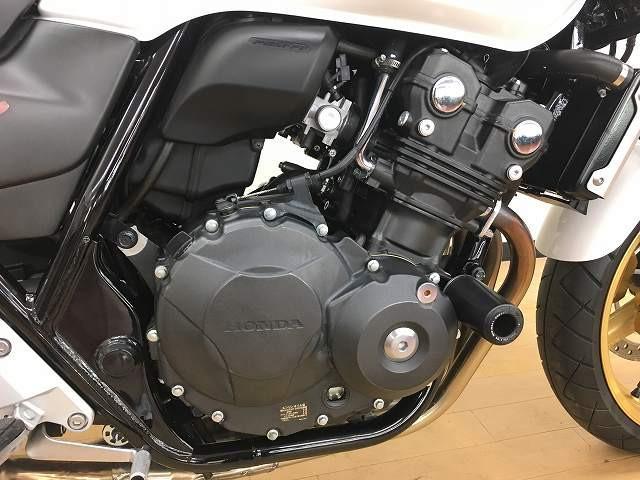 CB400スーパーフォア CB400Super Four VTEC Revo エンジンスライダー キ…