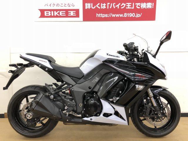 ニンジャ1000 (Z1000SX) Ninja 1000 ABS 正規輸入 キャンペーン対象車輌!