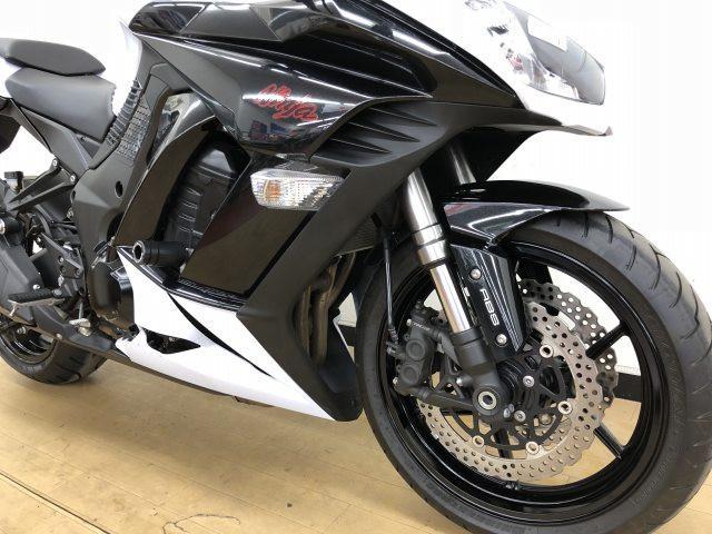 ニンジャ1000 (Z1000SX) Ninja 1000 ABS 正規輸入 レッカーサービス付きの…