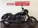 STREET750/ハーレーダビッドソン 750cc 神奈川県 バイク王 平塚店