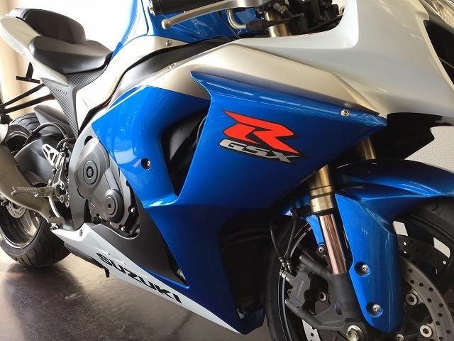 GSX-R1000 GSX-R1000 万が一の盗難保険も取り扱い中!