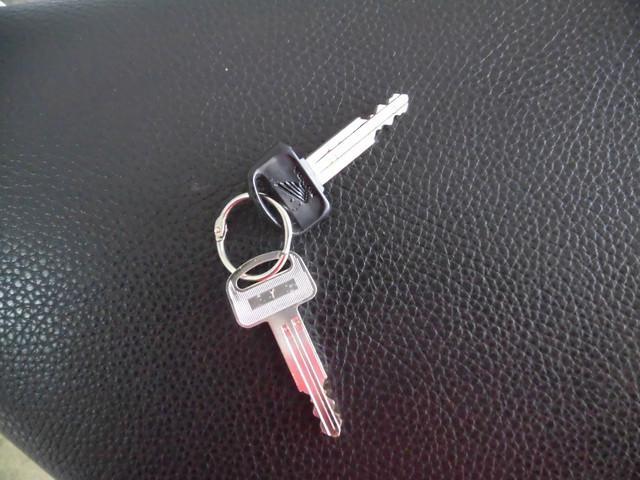 スーパーカブ110 スーパーカブ110 JA10型 鍵2本あります!