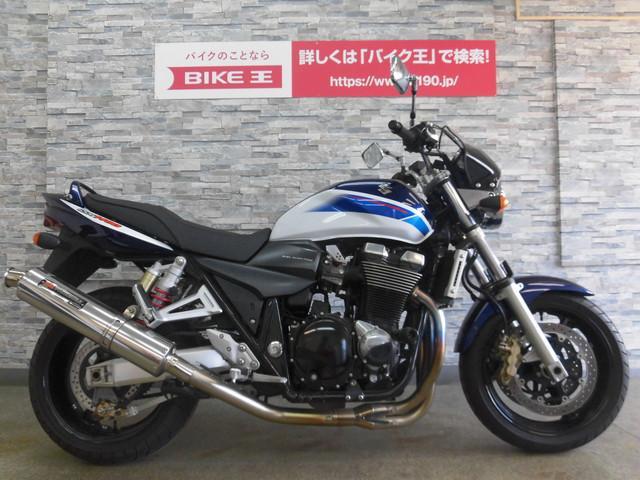 GSX1400 GSX1400 ¥お買い得なマル得車両!¥