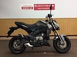 Z125 プロ/カワサキ 125cc 静岡県 バイク王 静岡店