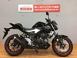 MT-25/ヤマハ 250cc 静岡県 バイク王 静岡店