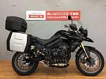 TIGER/トライアンフ 800cc 静岡県 バイク王 静岡店