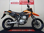 Dトラッカー/カワサキ 250cc 静岡県 バイク王 静岡店