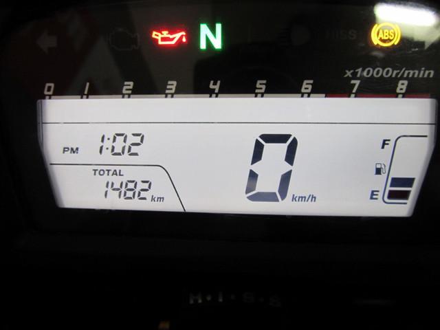 CTX700N CTX700N 低走行車!