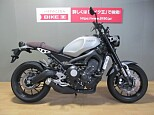 XSR900/ヤマハ 900cc 石川県 バイク王 金沢店