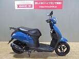レッツ(4サイクル)/スズキ 50cc 石川県 バイク王 金沢店