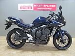 FZ6-Sフェザー/ヤマハ 600cc 石川県 バイク王 金沢店