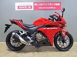 CBR400R/ホンダ 400cc 石川県 バイク王 金沢店
