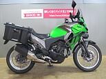 VERSYS-X 250/カワサキ 250cc 石川県 バイク王 金沢店