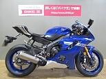 YZF-R6/ヤマハ 600cc 石川県 バイク王 金沢店