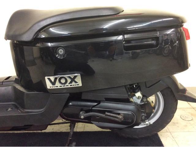 ボックス VOX