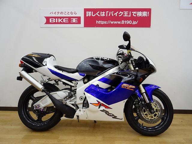 RGV250 (ガンマ) RGV250ガンマ SP 最後のレーサーレプリカ!