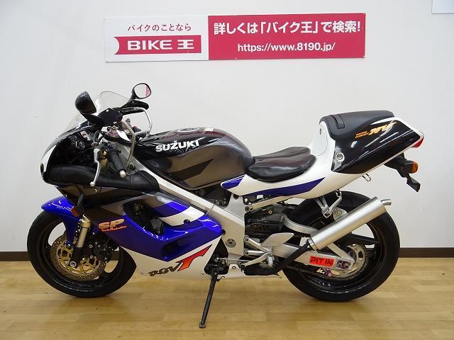 RGV250 (ガンマ) RGV250ガンマ SP 希少な2スト!