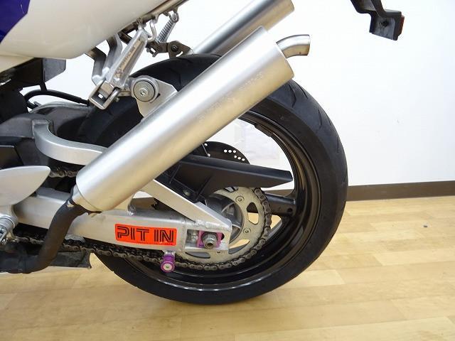 RGV250 (ガンマ) RGV250ガンマ SP