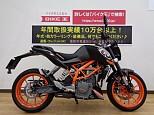 250DUKE/KTM 250cc 兵庫県 バイク王 神戸伊川谷店