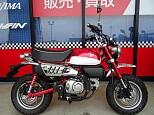 モンキー125/ホンダ 125cc 兵庫県 バイク王 神戸伊川谷店
