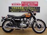 W800/カワサキ 800cc 兵庫県 バイク王 神戸伊川谷店