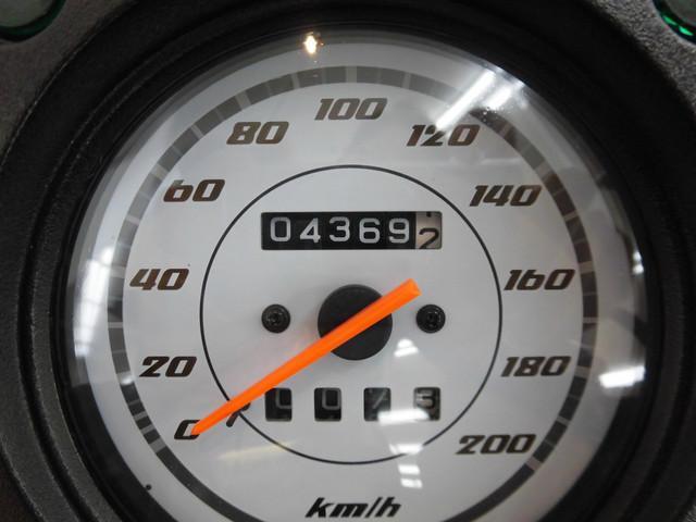 ニンジャ250R Ninja 250R スペシャルエディション スペアキー 距離浅です!!