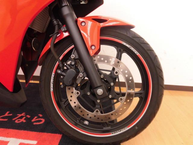 CBR250R (2011-) CBR250R 無限マフラー スペアキー インジェクション お問い合…