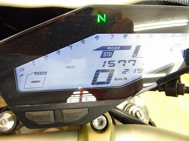 MT-09 MT-09≪動画あり≫ ABS サイドバッグがついているので荷… 5枚目:MT-09≪動…