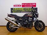 ZRX1200R/カワサキ 1200cc 兵庫県 バイク王 姫路店