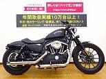 XL883/ハーレーダビッドソン 883cc 兵庫県 バイク王 姫路店
