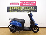 レッツ(4サイクル)/スズキ 50cc 兵庫県 バイク王 姫路店