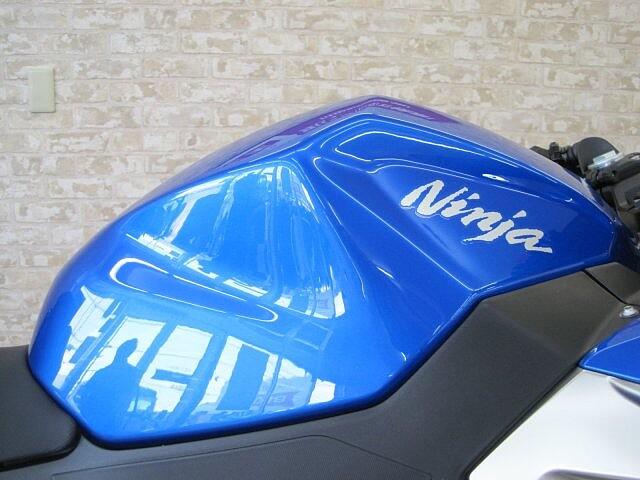 ニンジャ250 NINJA250-2 ワンオーナー フルノーマル 現行モデル!… 8枚目:NINJA…