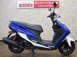 シグナス/ヤマハ 125cc 大阪府 バイク王 東大阪店