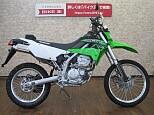 KLX250/カワサキ 250cc 大阪府 バイク王 東大阪店