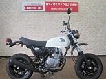 エイプ50/ホンダ 50cc 大阪府 バイク王 東大阪店