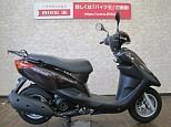 アクシストリート/ヤマハ 125cc 大阪府 バイク王 東大阪店