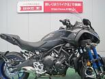 NIKEN/ヤマハ 850cc 大阪府 バイク王 東大阪店