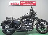 XL883N SPORTSTER IRON/ハーレーダビッドソン 883cc 大阪府 バイク王 東大阪店