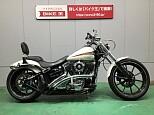 FXSB LOW RIDER/ハーレーダビッドソン 1580cc 大阪府 バイク王 東大阪店