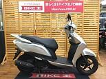 リード125/ホンダ 125cc 大阪府 バイク王 堺店