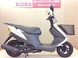 アドレスV125/スズキ 125cc 大阪府 バイク王 堺店