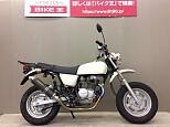 エイプ100/ホンダ 100cc 大阪府 バイク王 堺店