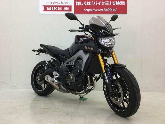 MT-09 MT-09 ABS