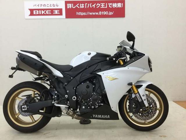 YZF-R1 YZF-R1