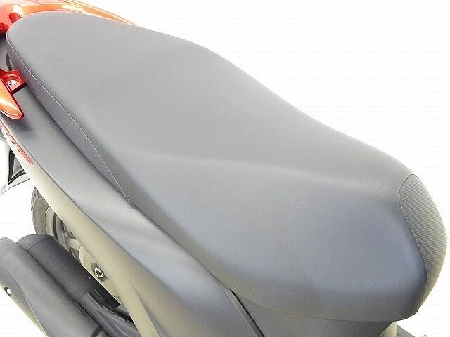 ディオ110 DIO110 フルノーマル ◆低走行の美車◆ 9枚目:DIO110 フルノーマル ◆低…