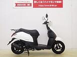 レッツ(4サイクル)/スズキ 50cc 岡山県 バイク王 岡山店